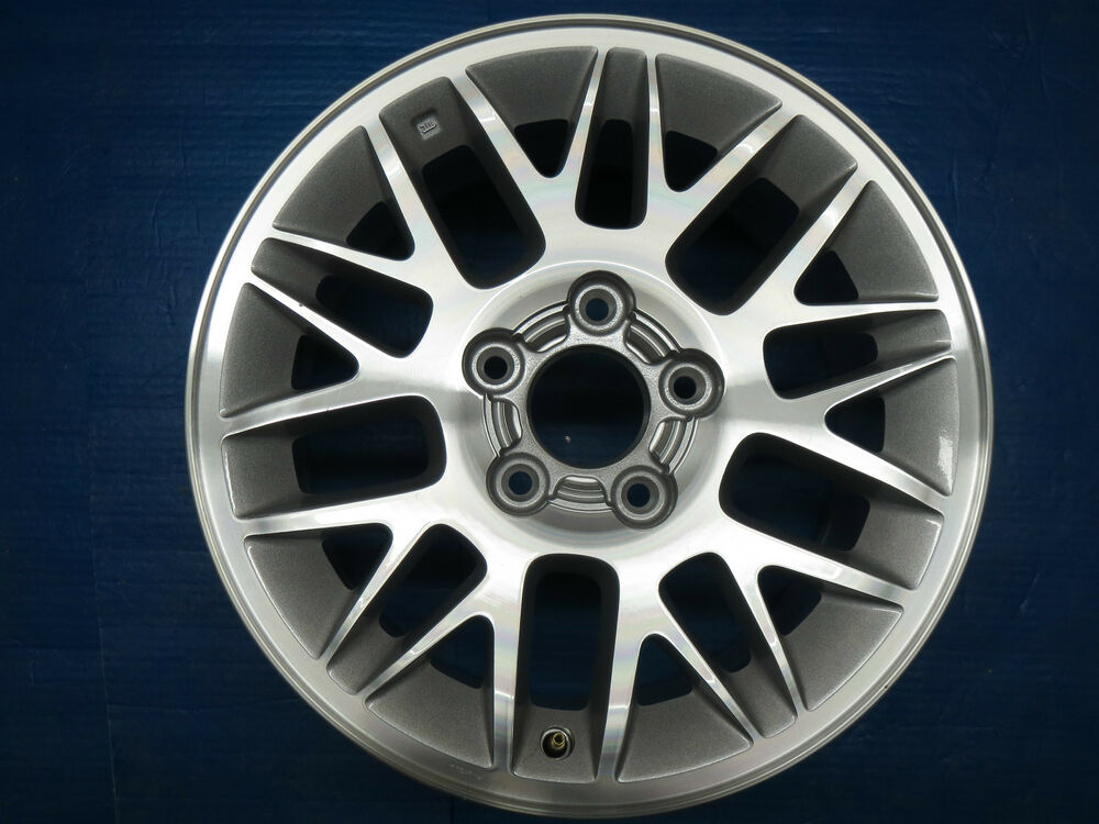 1 jeep grand cherokee 17 2002 2003 2004 factory rim wheel 9044 ebay. Black Bedroom Furniture Sets. Home Design Ideas