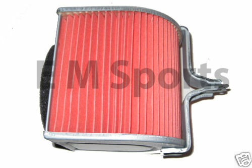 Moped Air Filter : Cc gas scooter moped air filter cleaner for honda helix