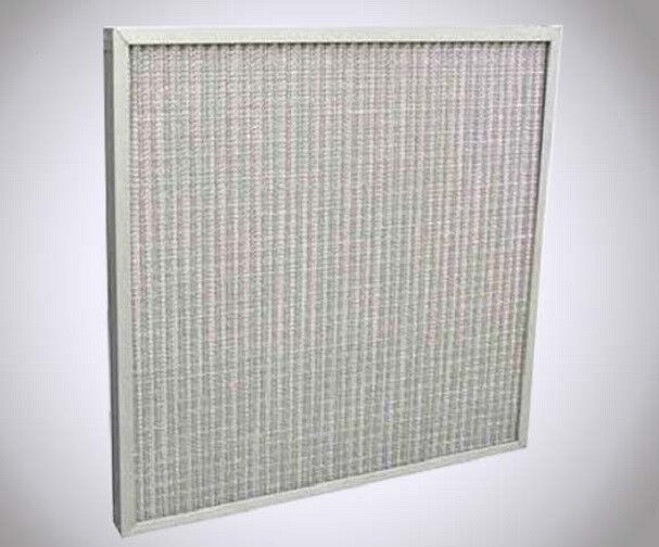 Washable Home Air Filter Free Filter Spray Furnace Ac