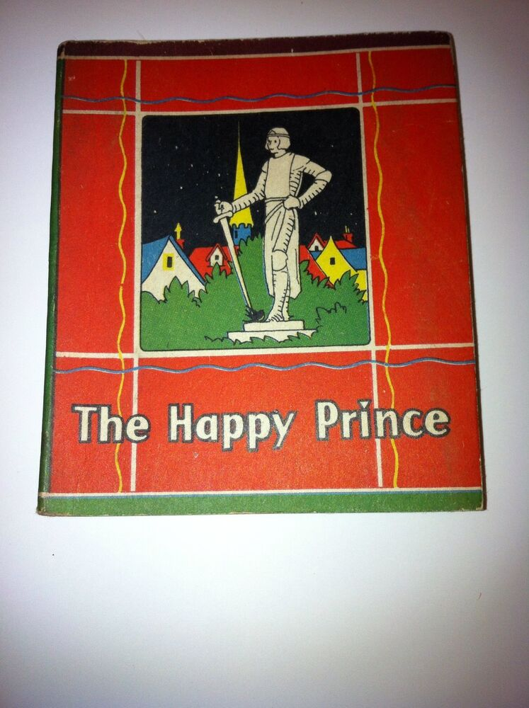 summary of happy prince This resource contains the summary of the the story, 'the happy prince' written by oscar wilde this is the story about a prince who had got every thing in his life he had not seen any sorrow in his life.