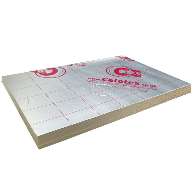 Celotex ecotherm kingspan insulation board 2400x1200 sheet for 100mm kingspan floor insulation