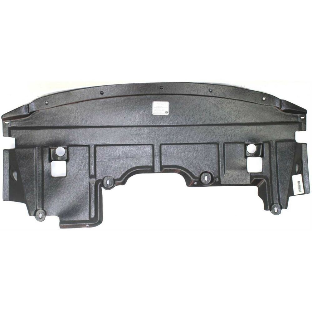 New Engine Under Cover  Lower Splash Guard For Altima