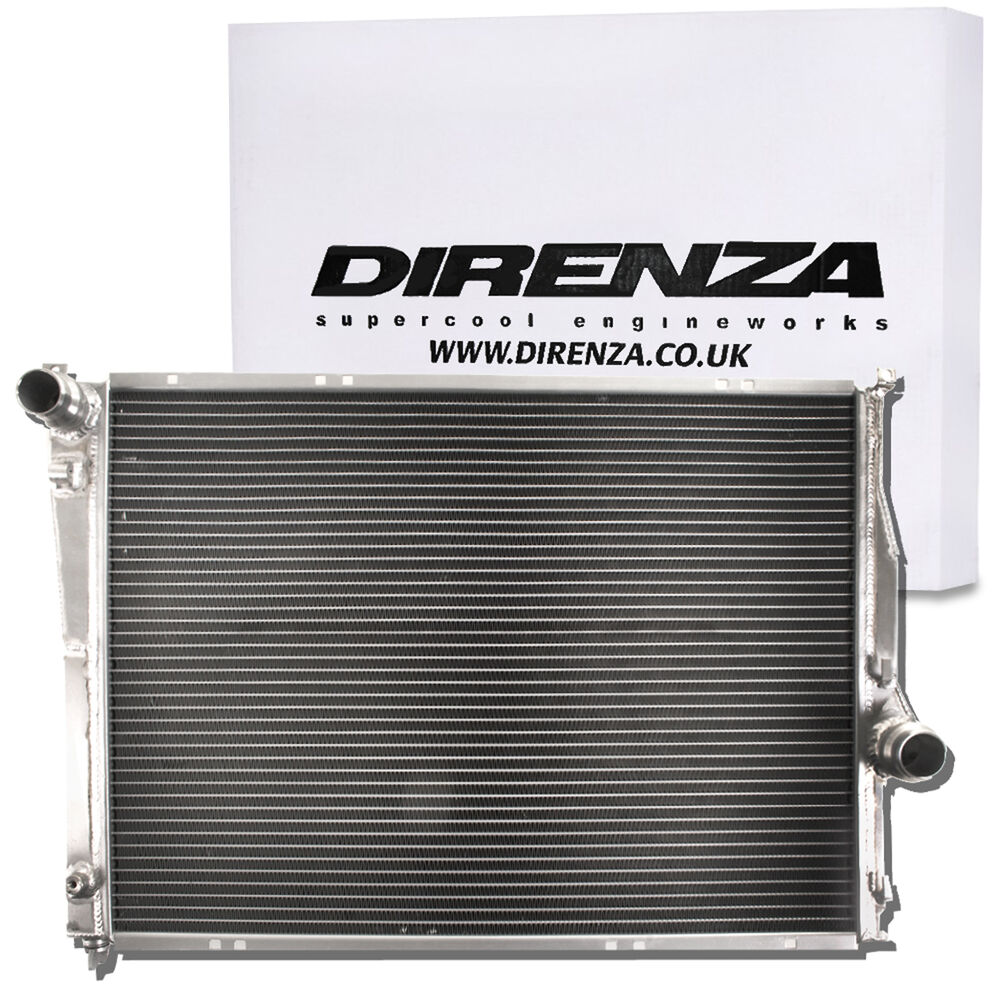 Bmw Z4 Turbo: DIRENZA ALUMINIUM ALLOY COOLING RADIATOR FOR BMW 3 SERIES