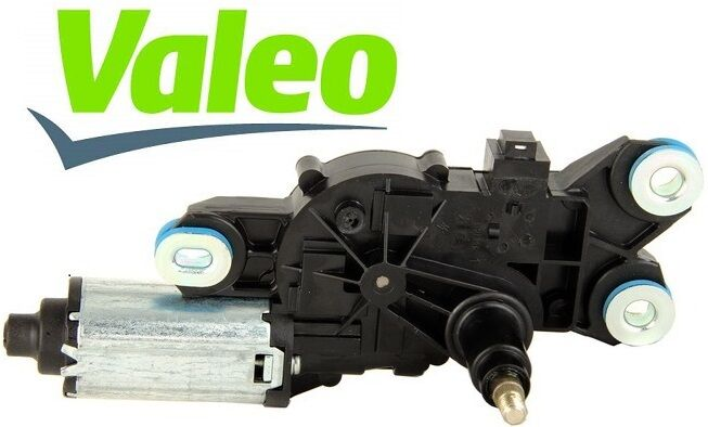 oem original genuine valeo rear wiper motor moteur volvo v70 iii xc60 xc70 ii ebay. Black Bedroom Furniture Sets. Home Design Ideas