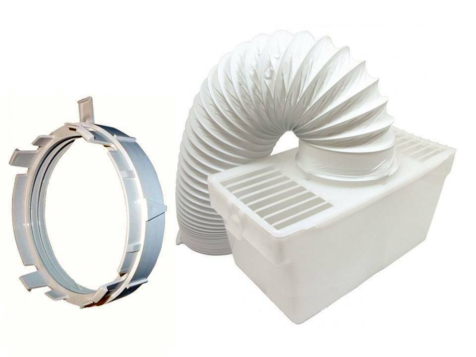 dryer machine vent hose