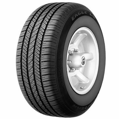 2 new 205 55 16 inch goodyear eagle ls tires 55r16 r16 2055516 55r ebay. Black Bedroom Furniture Sets. Home Design Ideas