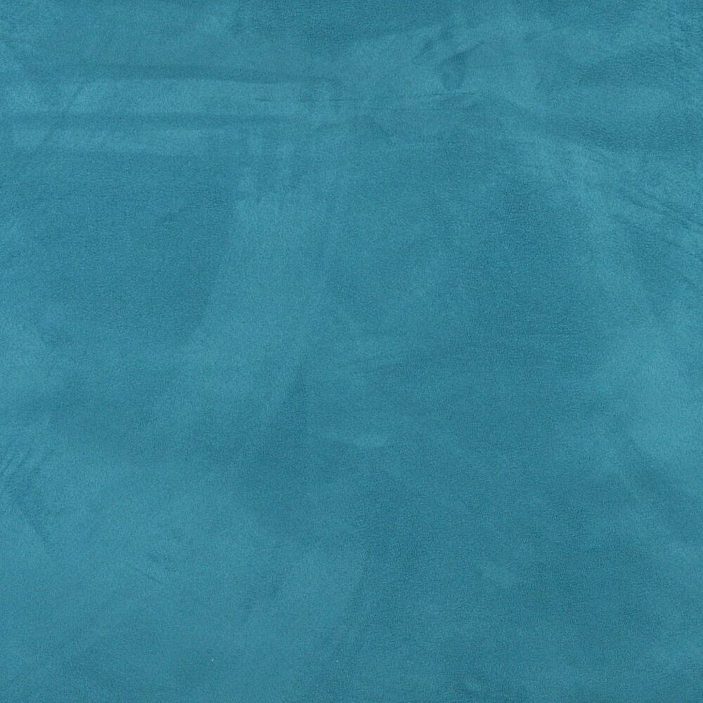 C097 turquoise ultra durable microsuede upholstery grade for Fabric by the yard