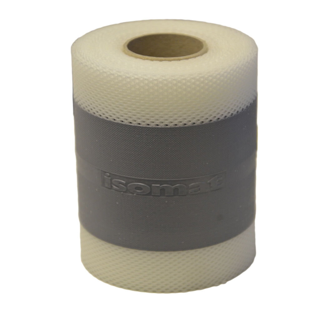 120mm x 10m wet room system waterproof tanking tape for Wet room seal