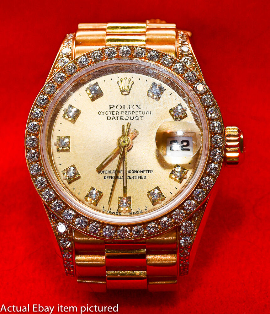 rolex oyster perpetual datejust for mint