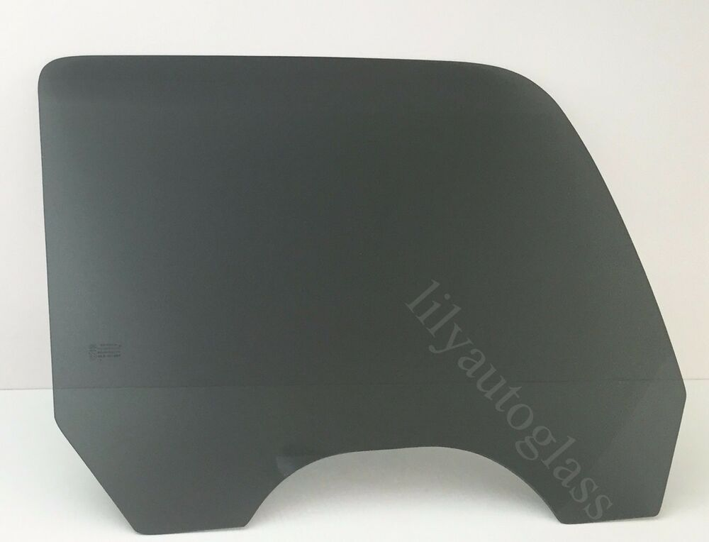 Fit silverado suburban avalanche driver side left rear for Back door with side window