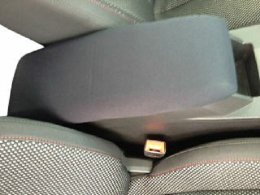 Auto Center Armrest Covers Neoprene Center Console Cover