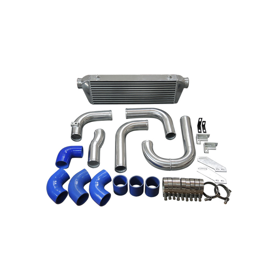 cxracing bolt on intercooler piping kit for 2013 ford focus st 2 0 turbo ebay. Black Bedroom Furniture Sets. Home Design Ideas