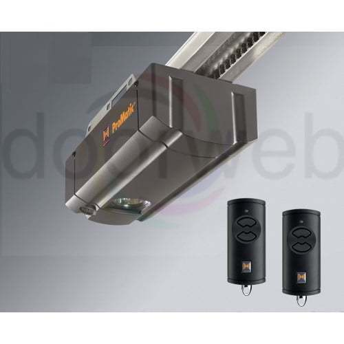 Garage Door Opener Hormann Promatic Series 3 Electric