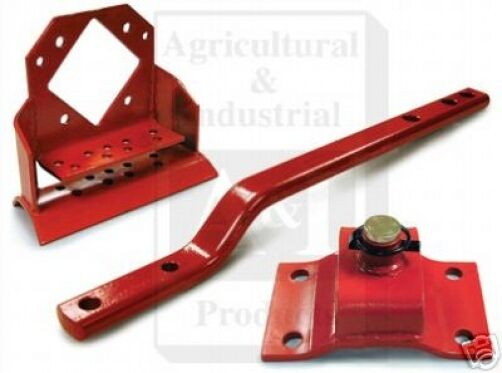 Massey Ferguson 65 Draw Bar : Swinging drawbar assembly for ford and massey ferguson ebay