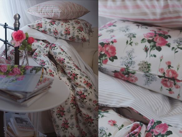 Ikea Twin Duvet Cover Quilt Cover 2pc Set Emmie Sot Pink