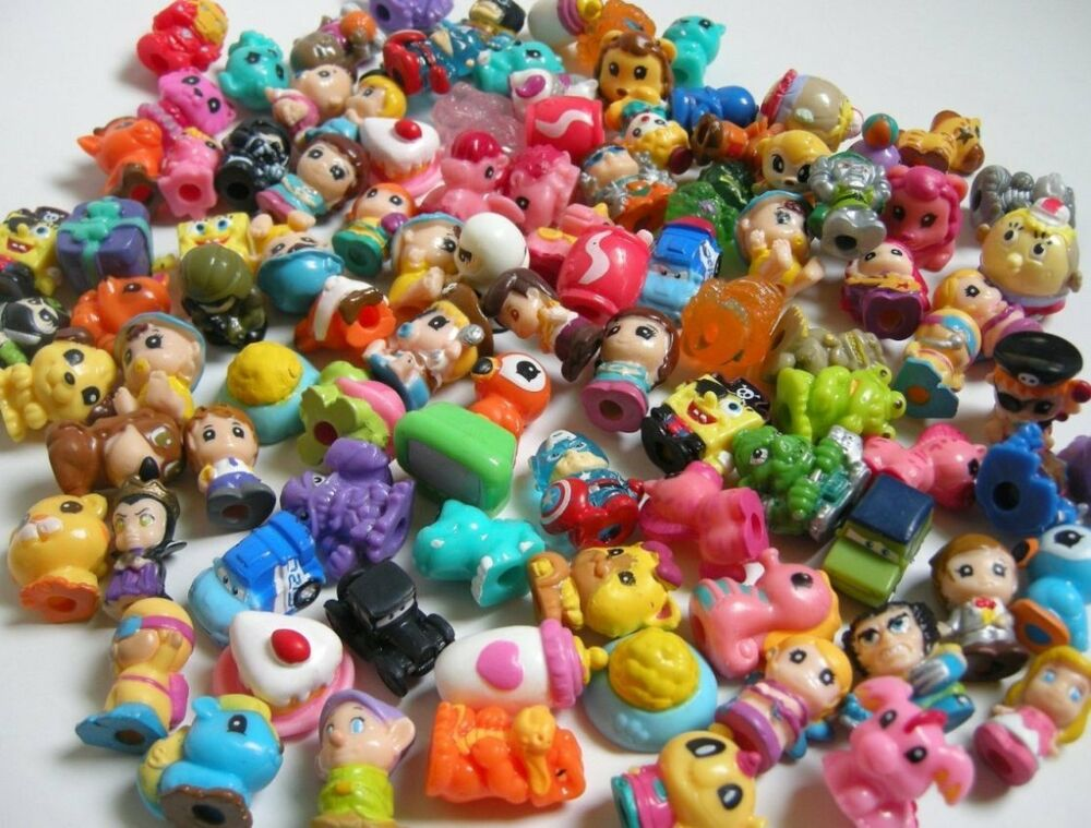 Squinkies Toys For Boys : Squinkies toys pcs random mixed lot without bubble for