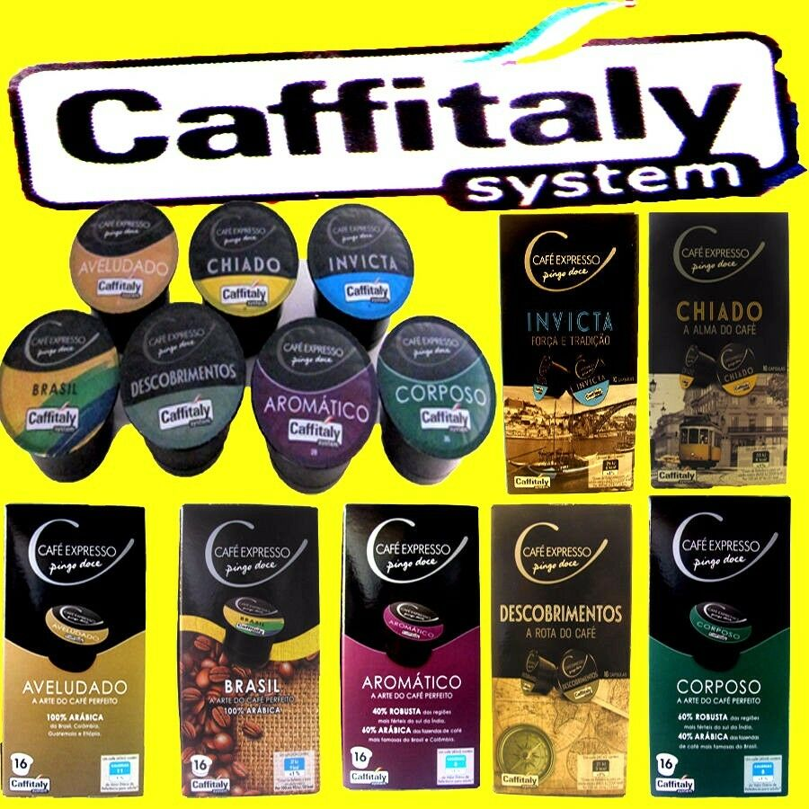 Are Espressi Coffee Pods Compatible With Caffitaly