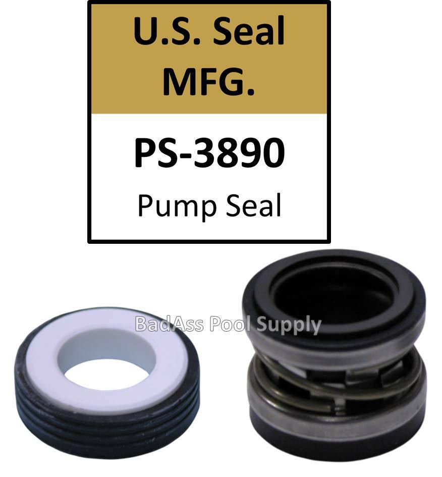 U S Seal Manufacturer Ps 3890 Pool And Spa Pump Shaft