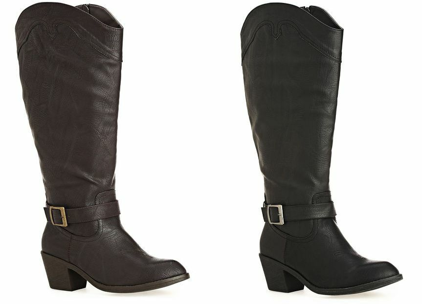 avenue boots wide calf boots styles sizes
