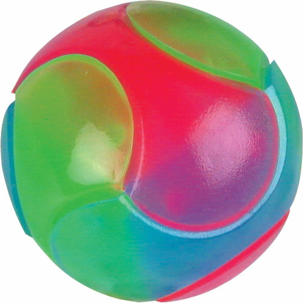 Sensory Toys Light Up Spectra Strobe Ball New Ebay