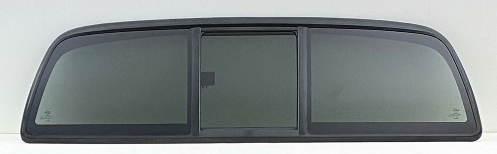 Door Window Glass Toyota Tacoma