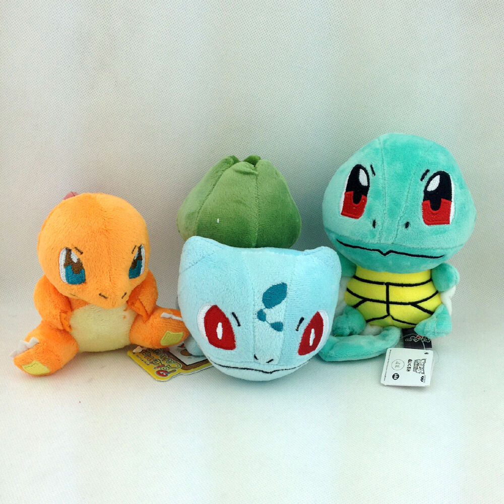 Squirtle Plushie 79