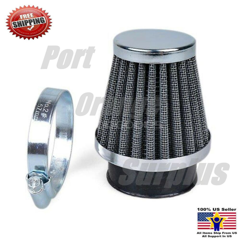 Moped Air Filter : Mm air filter gy cc qmb chinese scooter moped atv