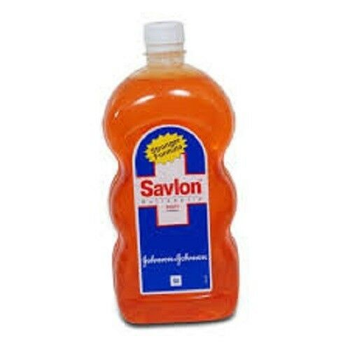 Savlon Antiseptic Liquid For Cut Bound Sport Person First