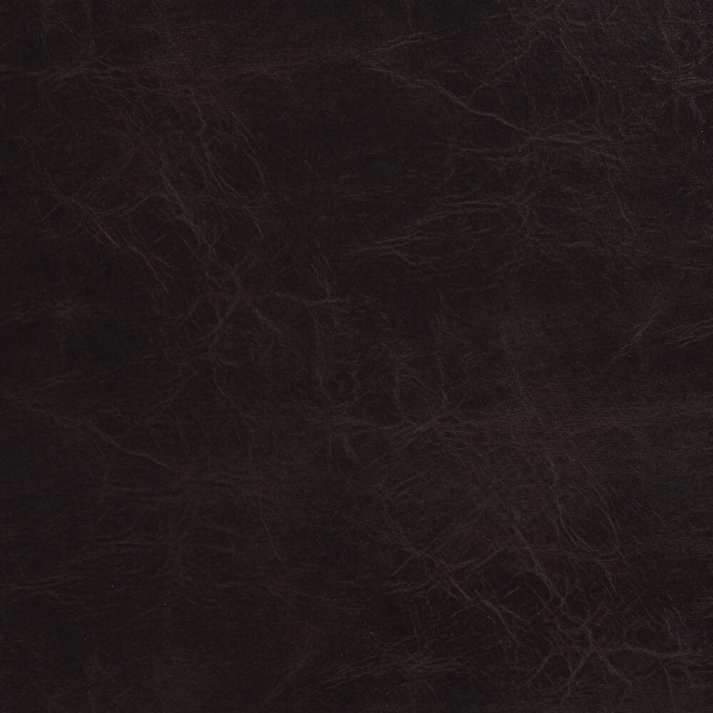 g487 dark brown distressed leather upholstery grade recycled leather by the yard ebay. Black Bedroom Furniture Sets. Home Design Ideas