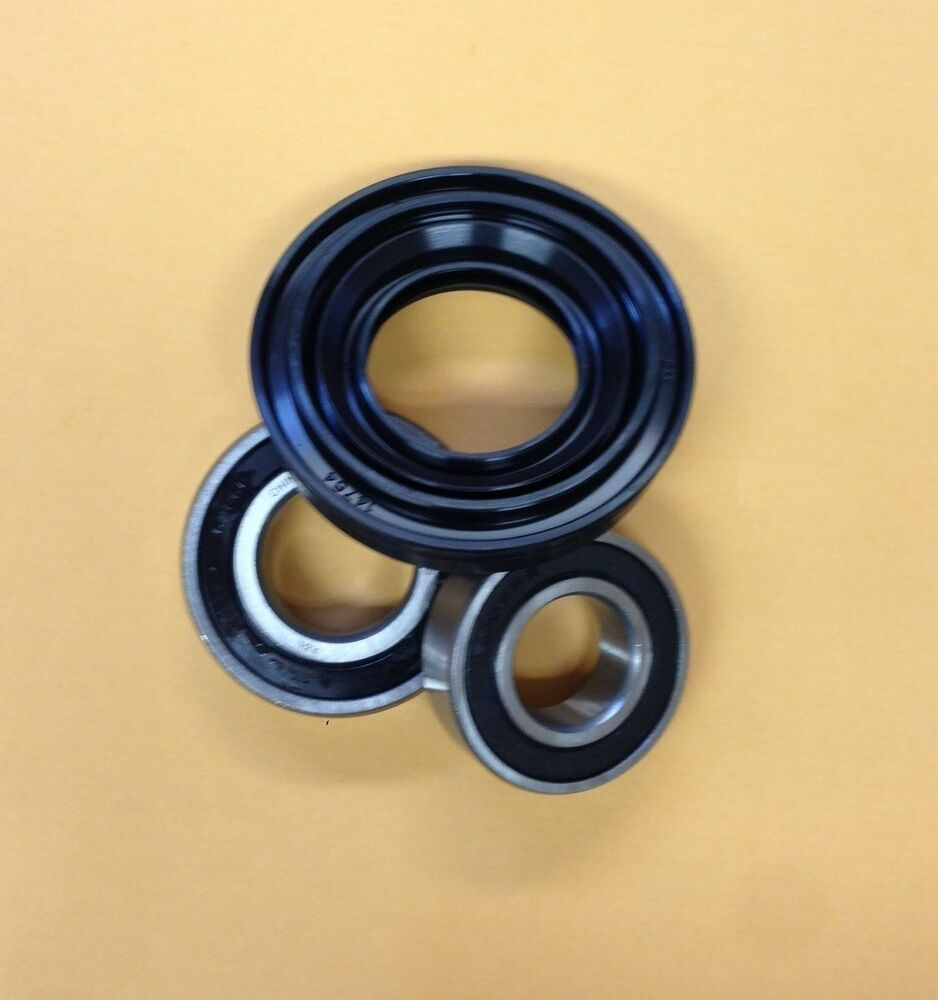 Whirlpool Duet Sport Front Load Washer Bearing Amp Seal Kit