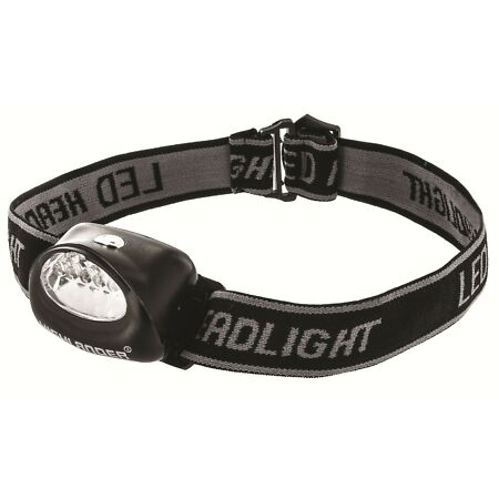 img-New Fornax 5 LED Headlamp Torch Magnetic Head Bushcraft Camping Cycling Hiking