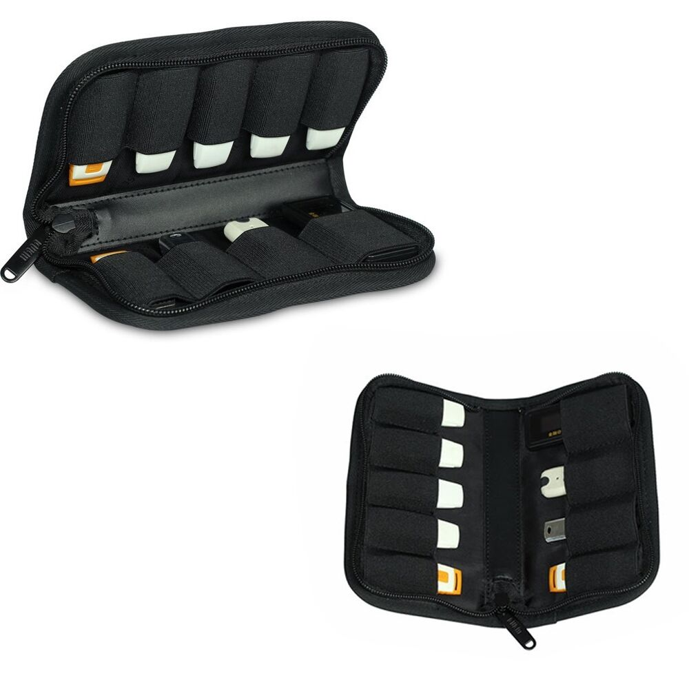 Usb Flash Drive Carrying Case Can Contain 9 Usb Brand