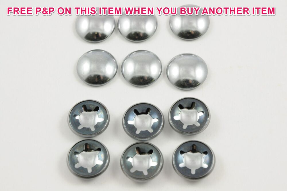 Toys For Caps : Quot star lock dome end axle caps bikes trikes