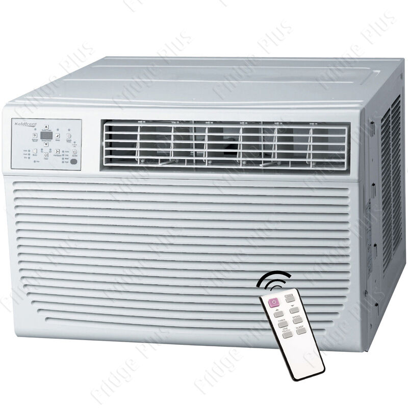 25000 btu window air conditioner w 16000 btu heater 1500 for Window unit ac
