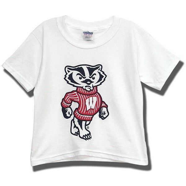 University of wisconsin bucky badger youth t shirt for University of wisconsin t shirts