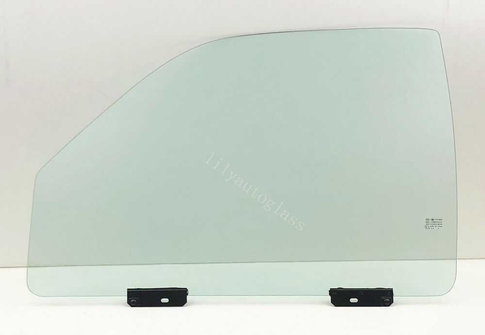 Fit 94 02 dodge ram pickup 2 4 door driver side left front door glass window ebay