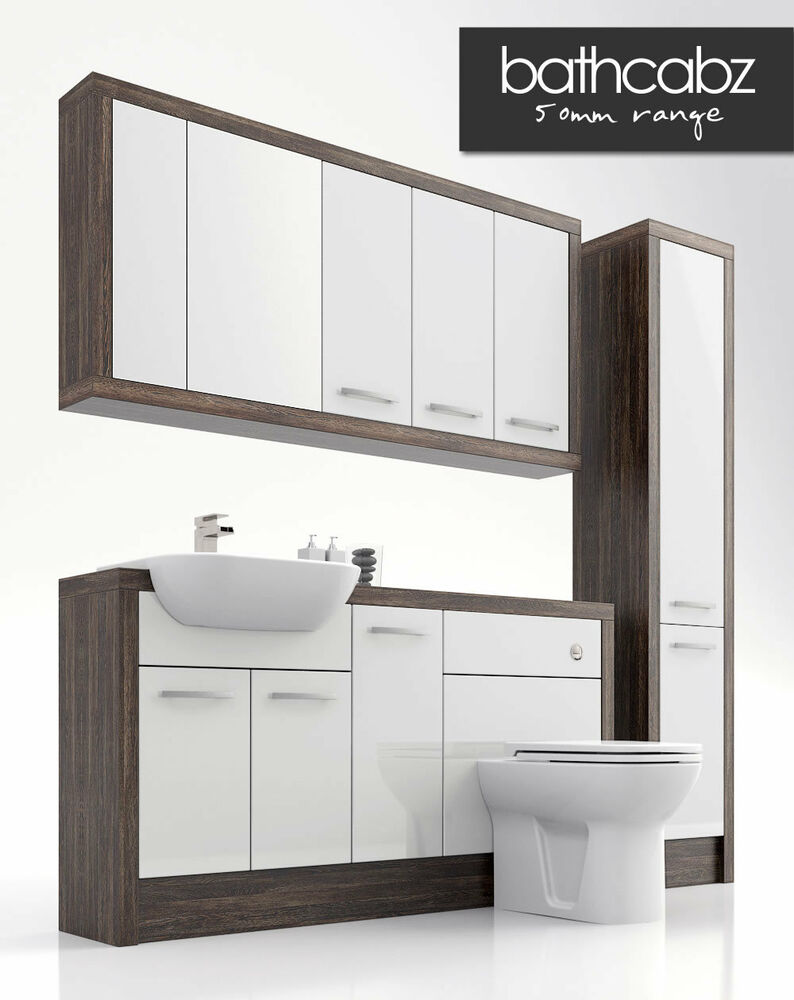 Excellent Galerie Plan Bathroom Furniture Is Available In White, Red Or Wenge High Gloss Finishes The Units Have Reversible Doors, With An Elegant Polished Aluminium Handle And Quiet Self Closing Hinges As Standard Additional