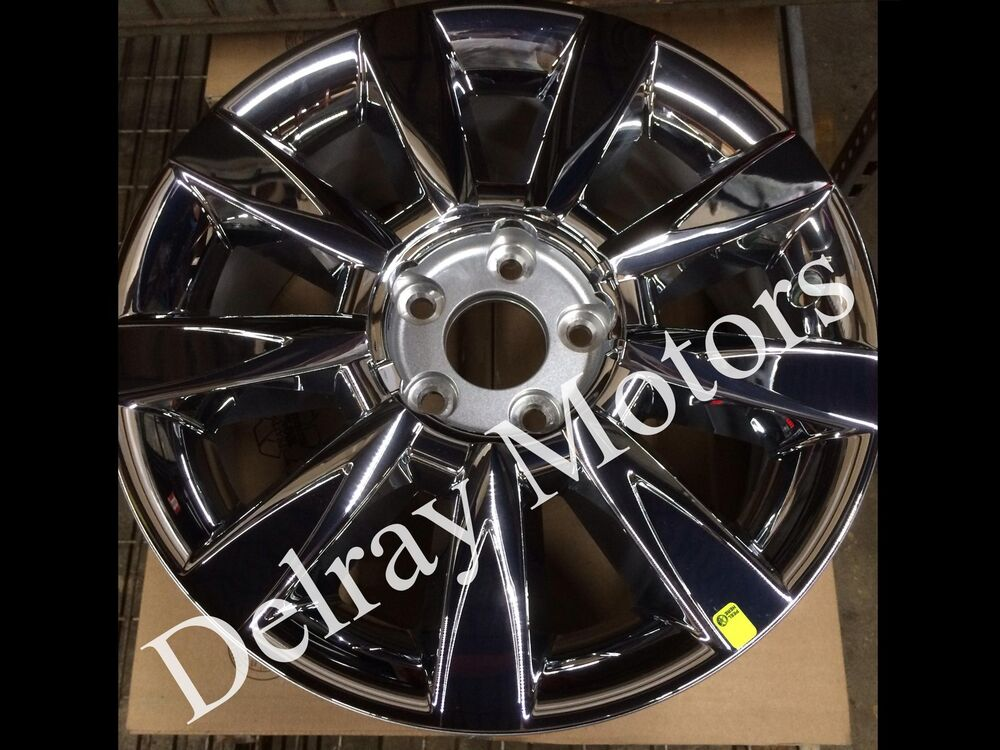 7 5 X 17 Quot Chrome Wheel 2006 2013 Ford Fusion Lincoln Mkz