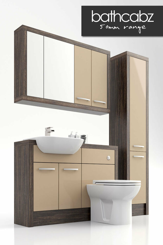 Popular Ideal For The Smaller Bathroom And New Ceramic Square Inset Basins, Both Chunky And Slimline, To Sit On These New Basin Cabinets The Finishes Include The Latest Gloss Colours In White And Grey Or Theres A Wenge And Warm Dark Elm Too