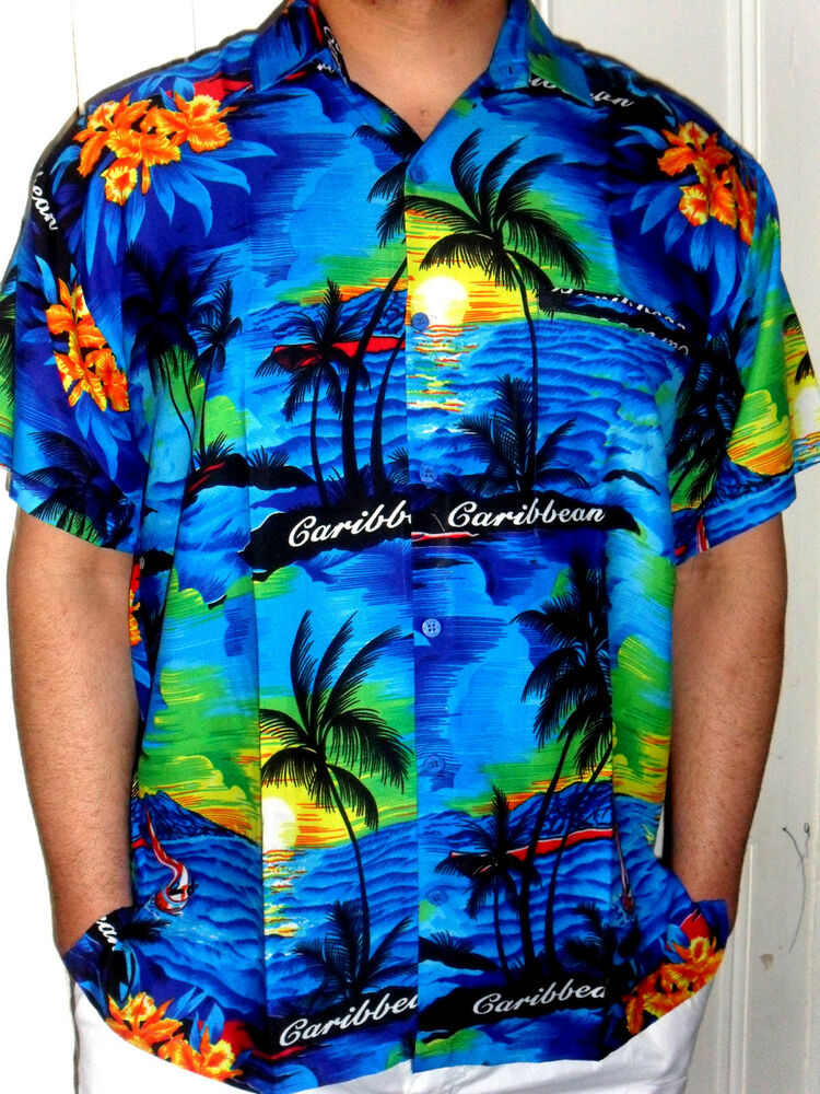 Mens Beach Wedding Shirts