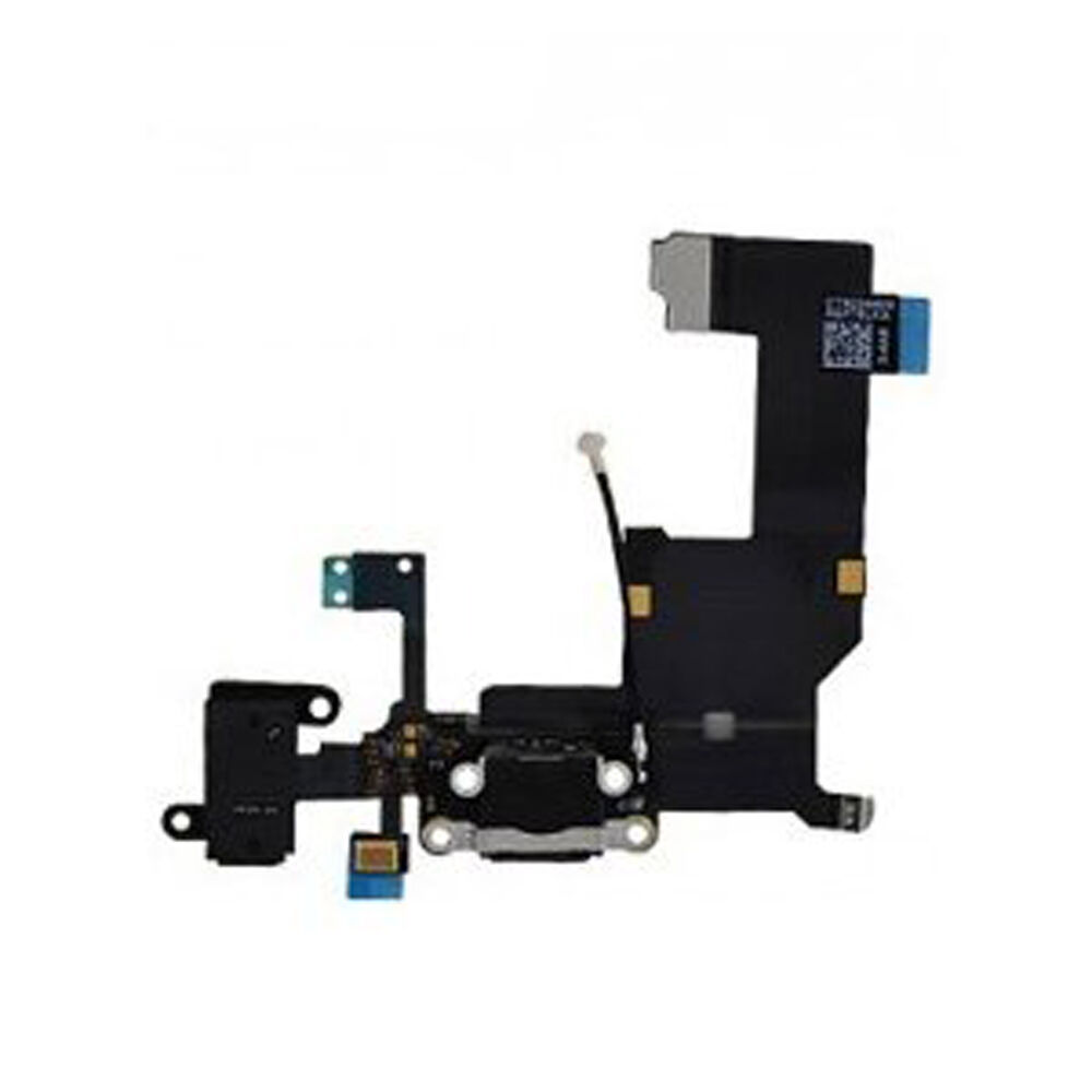 iphone 5 charging port iphone 5 charging port charger dock flex cable connector 14508
