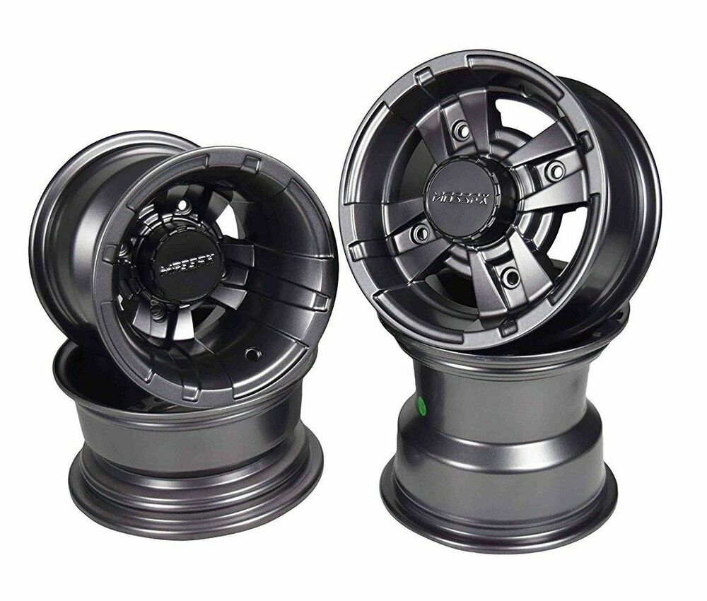 Yamaha Raptor Alloy Wheels Uk