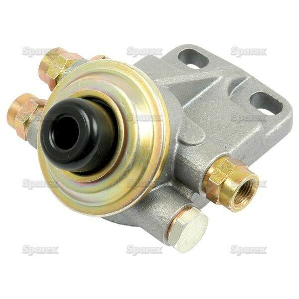 Ford Primer Fuel Pump 81866602