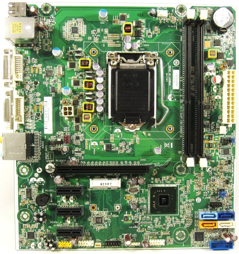 hp pavilion 696233 001 motherboard manual