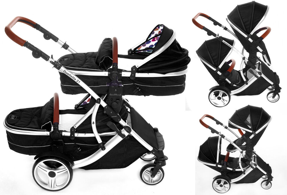 how to choose a pram for newborn