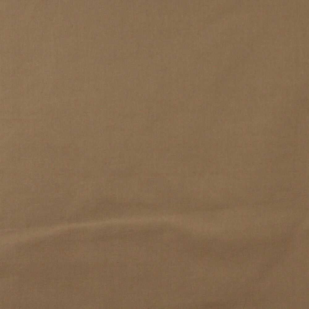 J451 brown solid cotton canvas duck preshrunk upholstery for Fabric by the yard