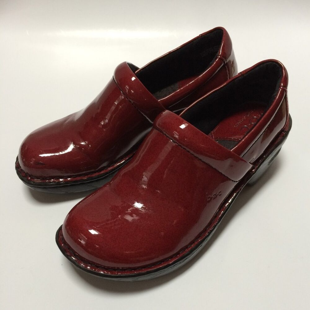 Boc Clog Shoes Size