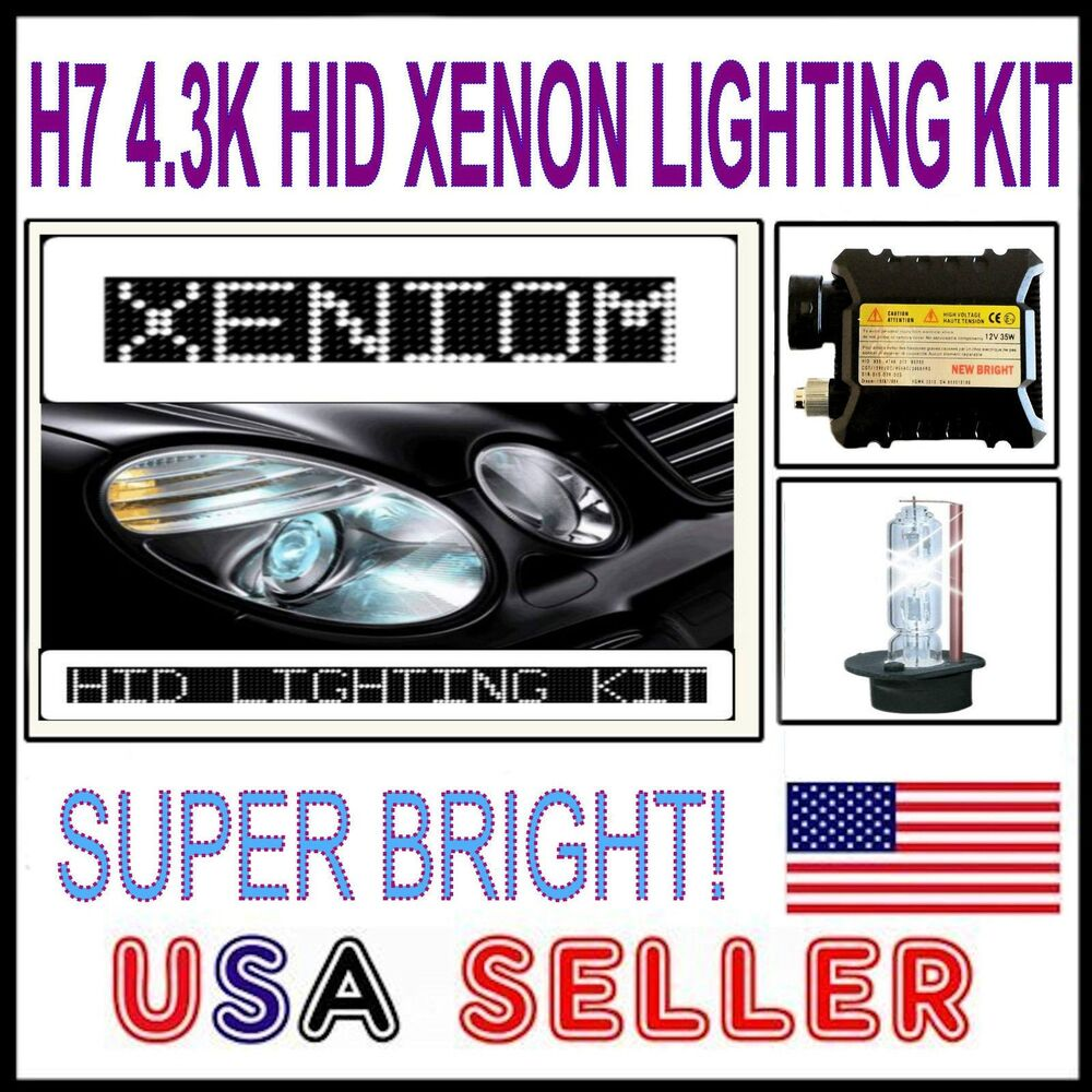 mercedes w211 e class h7 hid xenon lighting kit upgrade. Black Bedroom Furniture Sets. Home Design Ideas