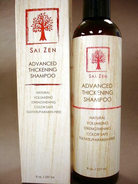Effective Hair Growth Sai Zen Japanese Secret Hair