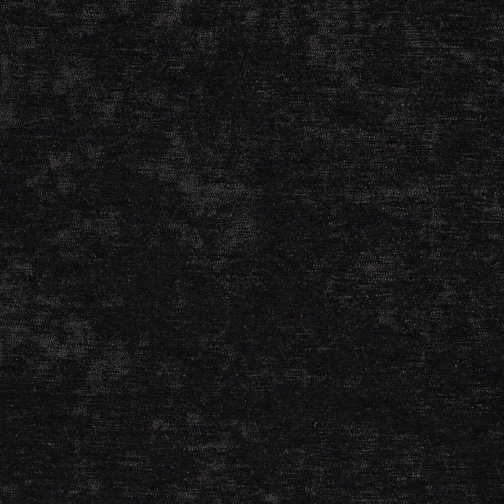 a0150c black solid shiny woven velvet upholstery fabric by the yard ebay. Black Bedroom Furniture Sets. Home Design Ideas